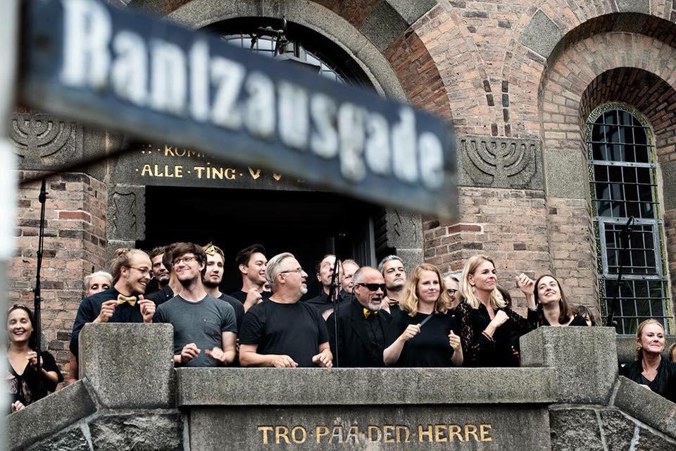 Rantzausgade Brorsons Kirke Gospel